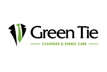 Green Tie Cleaners