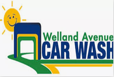 Welland Ave Car Wash