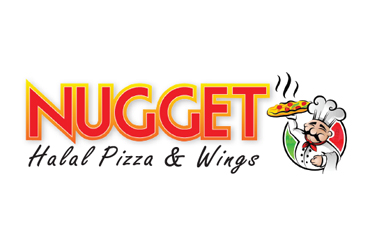 Nugget Halal Pizza & Wings