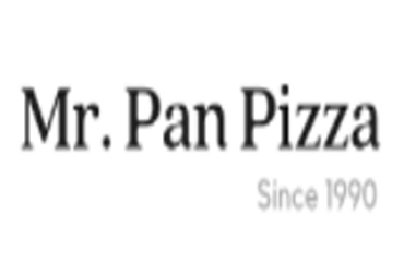 Mr. Pan Pizza