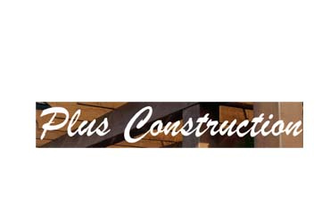 Plus Construction