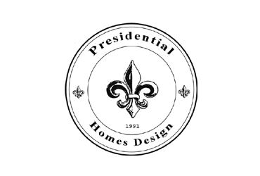 Presidential Homes Design