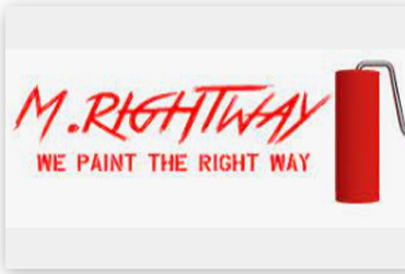 M. Right Way Painting