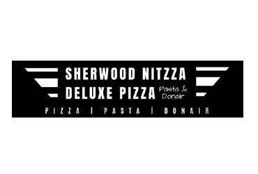 Sherwood Nitzza Deluxe Pizza