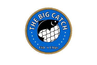 The Big Catch Fish 'n Chips