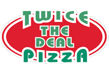 Twice The Deal Pizza - Stone Church