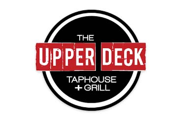 The Upper Deck Taphouse Grill