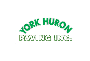 York Huron Paving Inc