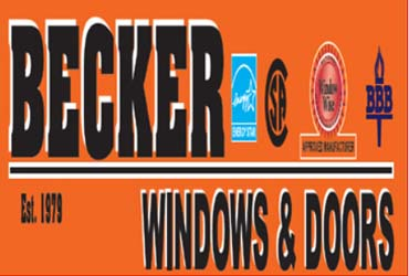 Becker Windows & Doors