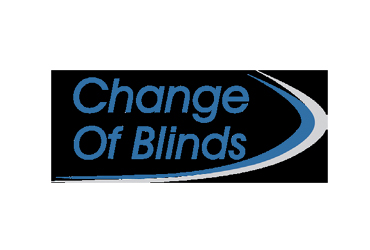 Change Of Blinds