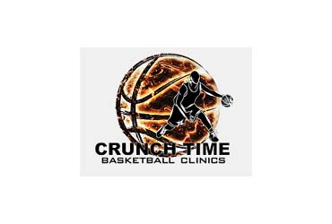 Crunch Time Basketball Clinics