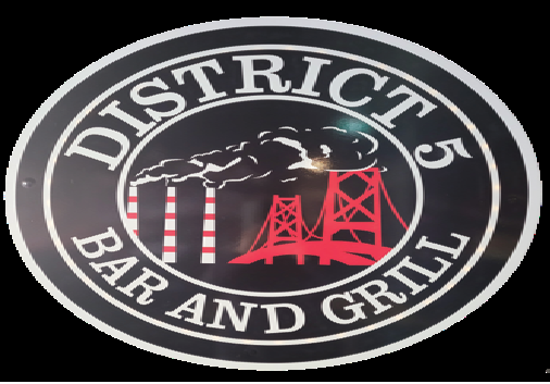 District 5 Bar & Grill