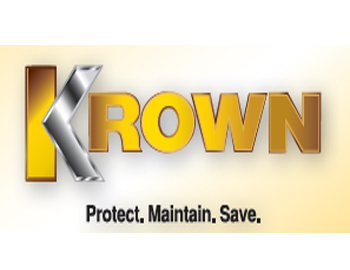 Krown Rust Control - Cambridge