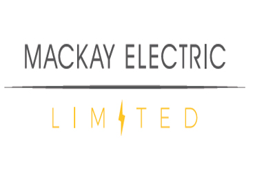 AD Mackay Electric