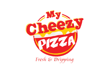 My Cheezy Pizza