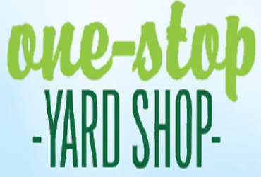 One Stop Yard Shop