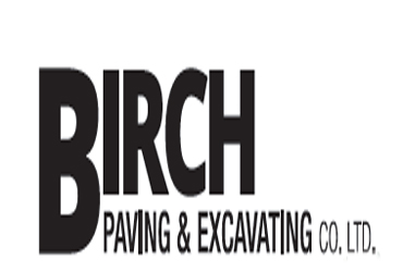 Birch Paving & Excavating