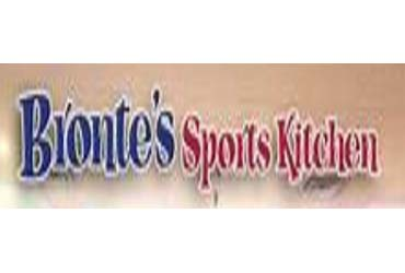 Bronte Sports Kitchen