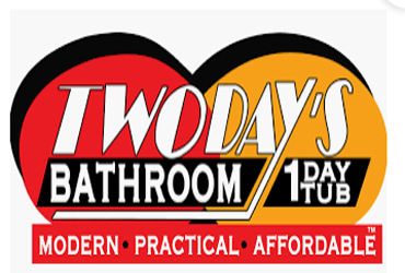 Two Days Bathrooms