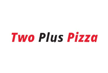 Two Plus Pizza