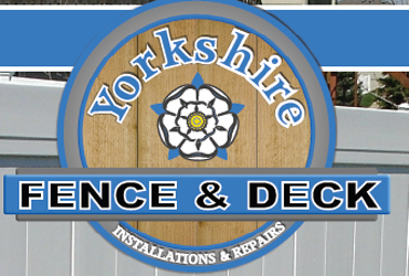 Yorkshire Fence & Deck